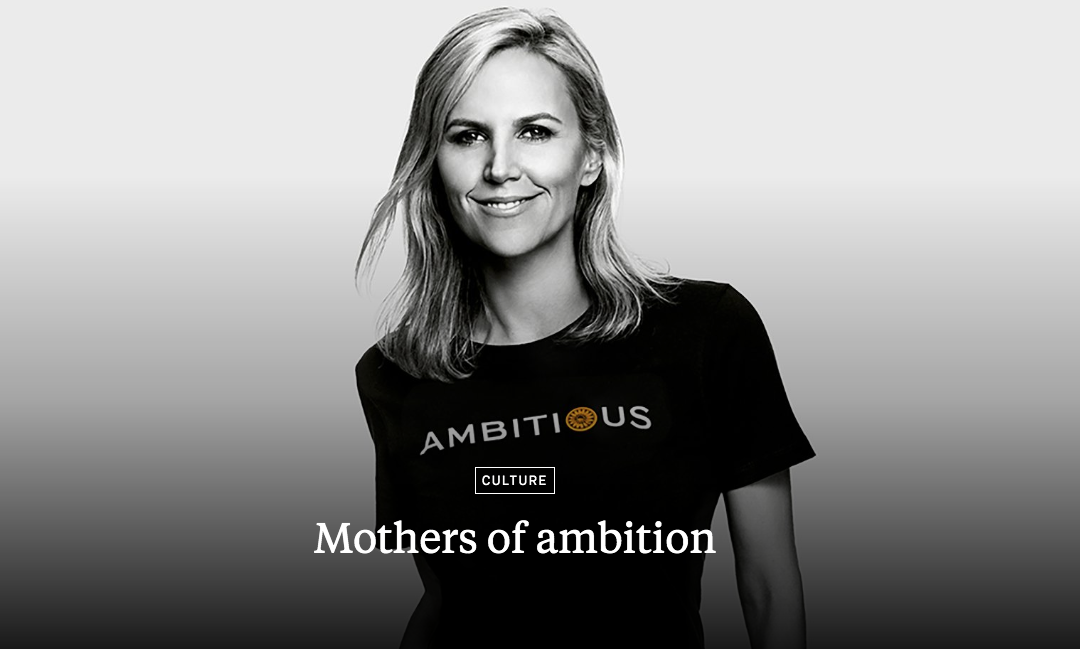 Mothers of Ambition