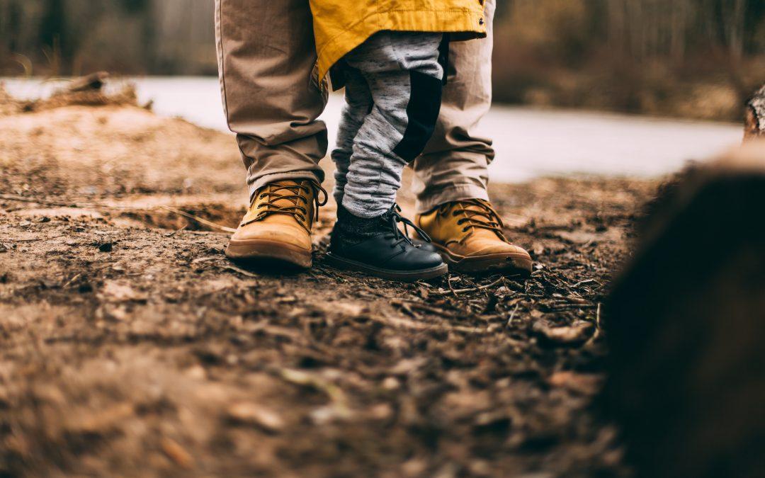 Let's have an honest conversation about adoptive working parents.