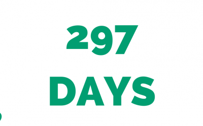 297 days and counting for working parents.