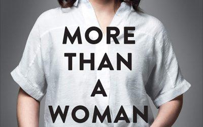 More Than A Woman: Caitlin Moran