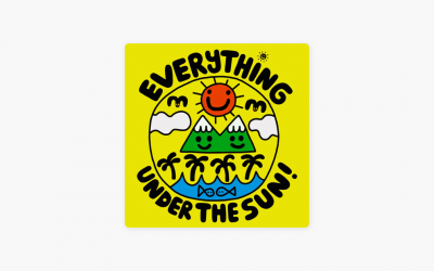 Everything Under the Sun Podcast